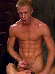 Cameron Foster and Chris Daniels fucking