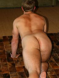 Marcus Mojo naked