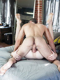Colby Keller got fucked by Jarec Wentworth