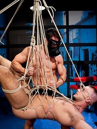 Cavin Knight and Jessie Colter