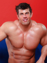 Muscled Zeb stripping