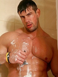 Shave at Shower