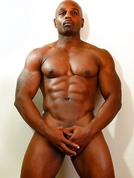 Next Door Ebony - Darian