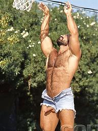 Carl Hardwick naked
