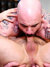 Adam Darcre & Matteo Valentine