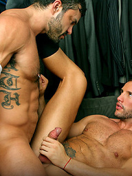 Rogan's Crew: Episode 1. Starring Rogan Richards and Donato Reyes