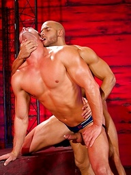 Ryan Rose & Sean Zevran