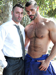 THATS THE WAY. Starring DENIS VEGA & MATEO STANFORD