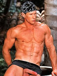 Trey Rexx naked