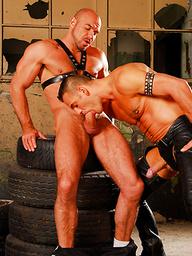 Axel Ryder & Manuel