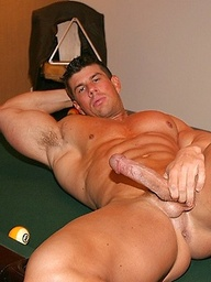 Zeb - On the Billiard Hall