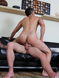 gay man masturbation movie muscle
